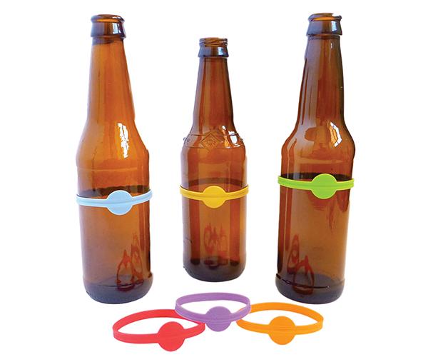 ABM Color Bands - Beer Marker Sets