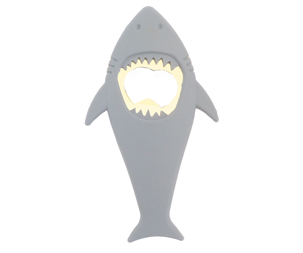 ABO Grey Shark - Bottle Openers ABOGREYSHARK