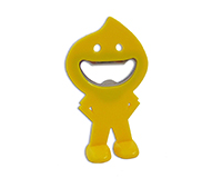 ABO Yellow Dude - Bottle Openers-ABOYELLOWDUDE
