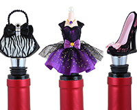 ABS Diva - Bottle Stoppers ABSDIVA