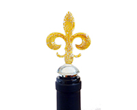 ABS Gold FDL - Bottle Stoppers-ABSGOLDFDL