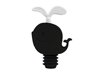Orca - Bottle Stopper & Pourer Set-ABSORCA