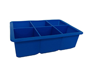 AI Tray Blue - Ice Cube Trays AITRAYBLUE