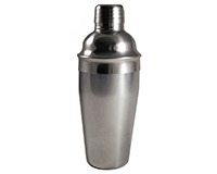 ALC Shaker - Cocktail Shakers-ALCSHAKER