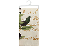 AN Oliva - Dishtowels-ANOLIVA