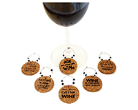 AWM Cork Fun - Wine Marker Sets-AWMCORKFUN