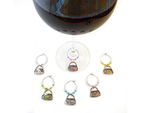 AWM Purse - Wine Marker Sets-AWMPURSE