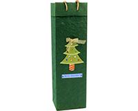 BB1 Tinsel - Handmade Paper Gourmet Bags BB1TINSEL