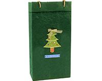 BB2 Tinsel -  Handmade Paper Gourmet Bags BB2TINSEL