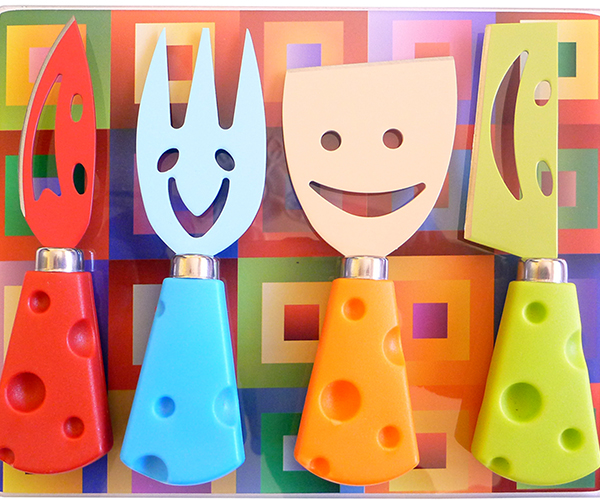BGS Happy - Boxed Gift Set