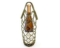 BN Olive - Felt Bottle Nets BNOLIVE