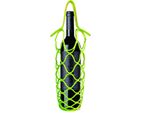 BNS Lime - Silicone Bottle Nets BNSLIME