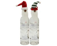 BT Santa Gnomes -  Holiday Gnome Bottle Toppers-BTXMASGOME