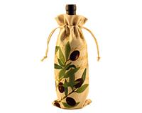 CC Oliva - Cloth Bottle Bags CCOLIVA