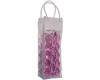 Chill It - Insulated Bottle Bag - Violet-CHILLIT1VIOLET