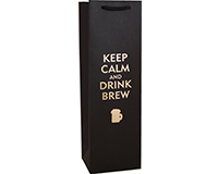 CK1 Drink Brew - Printed Paper Craft Beer Bags-CK1DRINKBREW