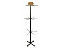 Bella Vita Display Rack - Floor Model (Metal Rack) FLOORMETAL
