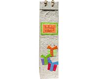 OB1 Gifts - Handmade Paper Olive Oil Bottle Bags OB1GIFTS