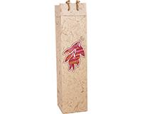OB1 N Friends - Handmade Paper Olive Oil Bottle Bags OB1NFRIENDS