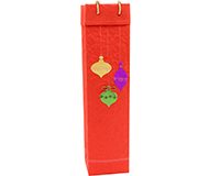 OB1 Ornaments - Handmade Paper Gourmet Bags OB1ORNAMENTS