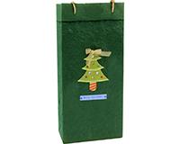 OB2 Tinsel - Handmade Paper Gourmet Bags OB2TINSEL