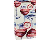 P2 Cheers - Printed Paper Bags-P2CHEERS