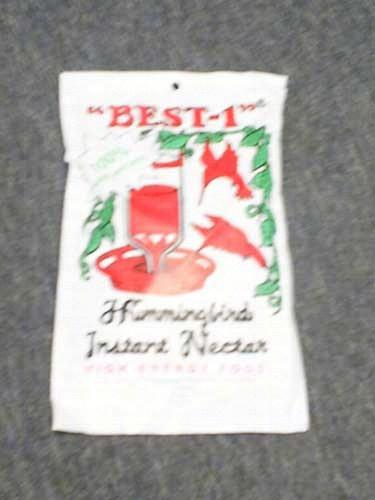 Best-1 ® 8 oz. Pouch Best1 Nectar BESTNEC72'