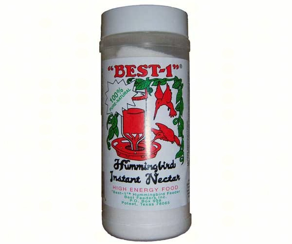 Best-1 ® Instant Nectar Jumbo Jar BESTS10028'