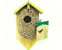 Nest Pocket Sea Grass with roof-BFBNKBS