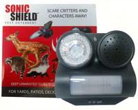Sonic Shield for Homes-BBGMMSSGRD