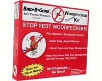 Woodpecker Kit-BBGMMWPKRKIT