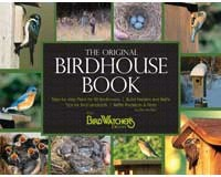 Original Bird House Book-BWD407