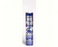 Bird-Proof Repellent 10 oz. Tube-BIRDXBPCARTEACH