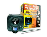 Solar Yard Gard-BIRDXYGSOLAR
