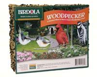 Woodpecker Cake-BDOLA54328