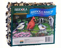 Birdola Plus Junior Seed Cake-BDOLA54333