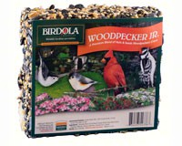 Woodpecker Junior Seed Cake-BDOLA54336