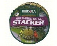 Multi-Bird Blend Stacker Cake-BDOLA54610