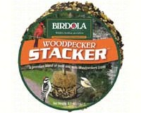 Woodpecker Stacker Cake-BDOLA54611