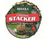 Cardinal Stacker Cake-BDOLA54612