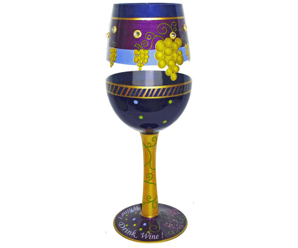 Wine Glass Don