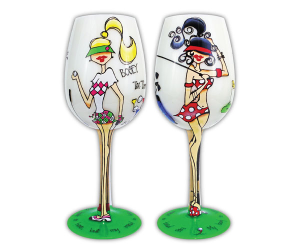 Wine Glass Fore (WGFORE)