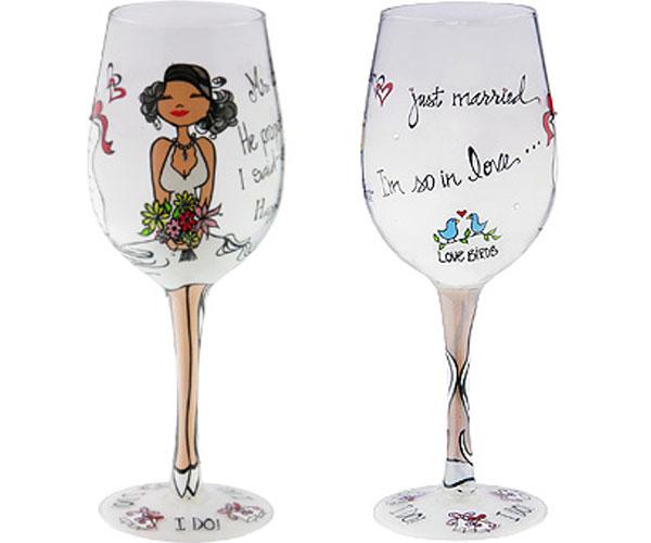 Wine Glass I Do (WGIDO)