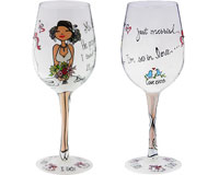 Wine Glass I Do WGIDO