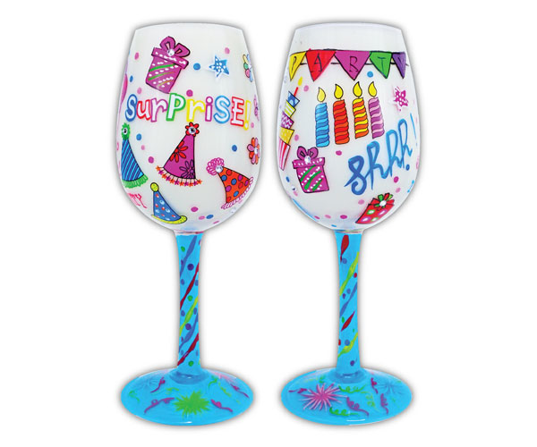 Wine Glass Surprise (WGSURPRISE)