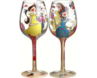 Wine Glass Worth the Weight (WGWORTHWEIGHT)