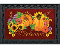 Fall Glory Doormat-BLD00052