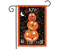 Happy Jacks Garden Flag-BLG00673