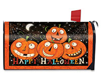 Happy Jacks Mailbox Cover-BLM00673