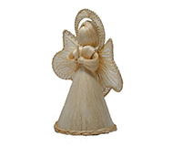 6' inch Angel with Crown ANGEL01236